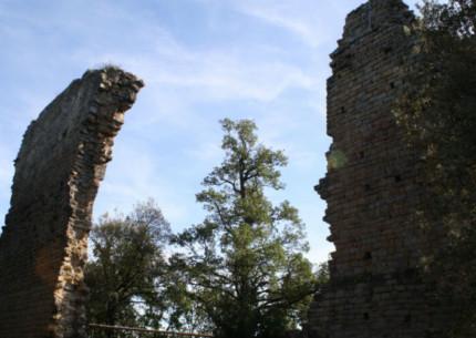 COOLTUR Turisme Cultural - Sant Julià de Vilatorta - Castell de Bellpuig