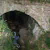 COOLTUR Turisme Cultural – Sant Julià de Vilatorta – Gorg dels Airons, al pont de la bruixa