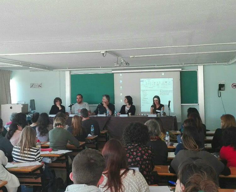 COOLTUR Turisme Cultural . seminari de la Universitat Autònoma de Barcelona