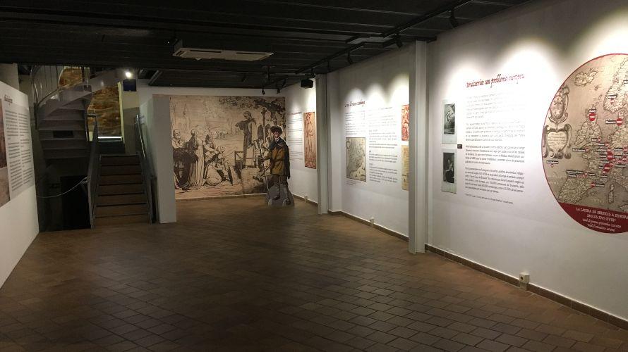 COOLTUR Turisme Cultural - Exposició 1