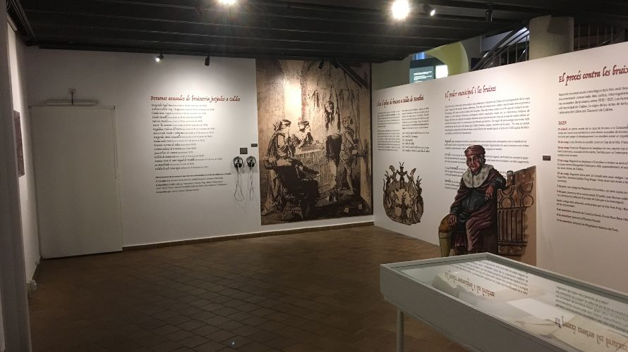 COOLTUR Turisme Cultural - Exposició 2