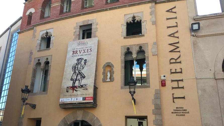 COOLTUR Turisme Cultural - Museu Thermàlia