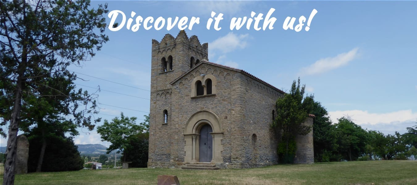 Discover it with us - Sant Francesc s'hi Moria - COOLTUR Cultural Tourism - slider